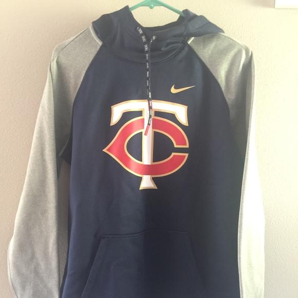 buy popular 15b61 3ca10 Nike MN Twin's Sweatshirt - Size L - Like New